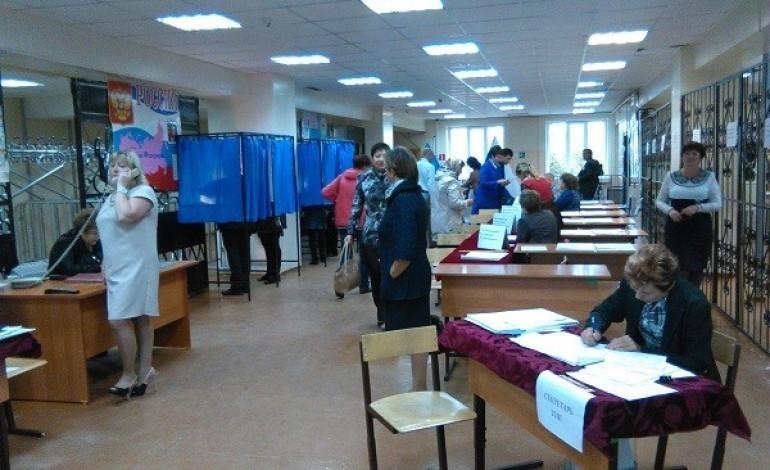 Участковым избирательным комиссиям в Камышине объявлена «побудка»