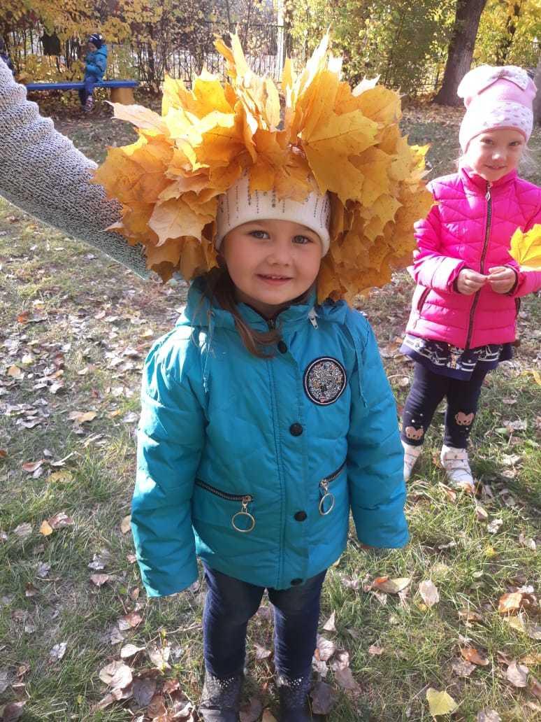 Вероника в конкурсе «Детки - конфетки»