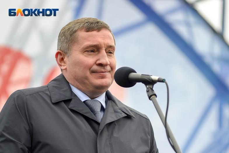 ТОП-3 главных политических событий в Волгоградской области, - «Блокнот Волгограда»