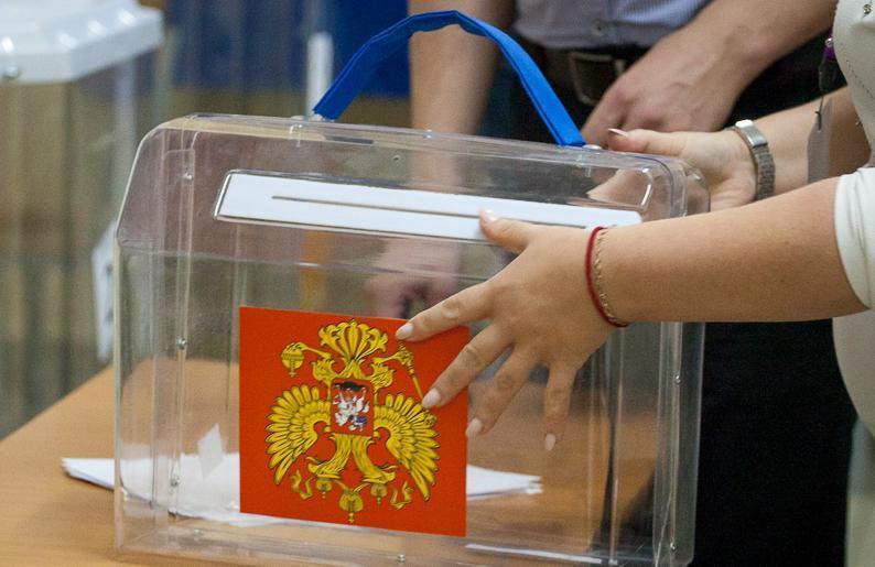 Ирина Писарева от КПРФ стала четвертым претендентом на мандат камышан в Волгоградской областной думе