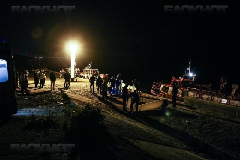 Капитан баржи рассказал, как спасали выживших на катамаране в Волгограде, - «Блокнот Волгограда»