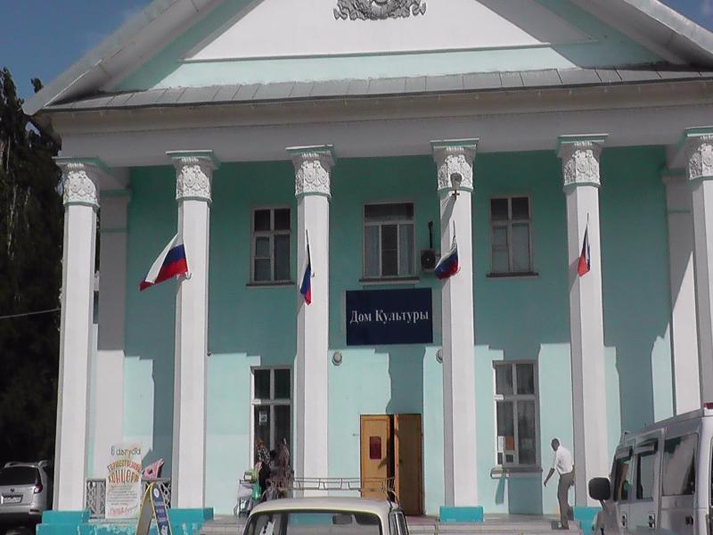 На должность главы Петрова в Вала в Камышинском районе претендуют четыре человека