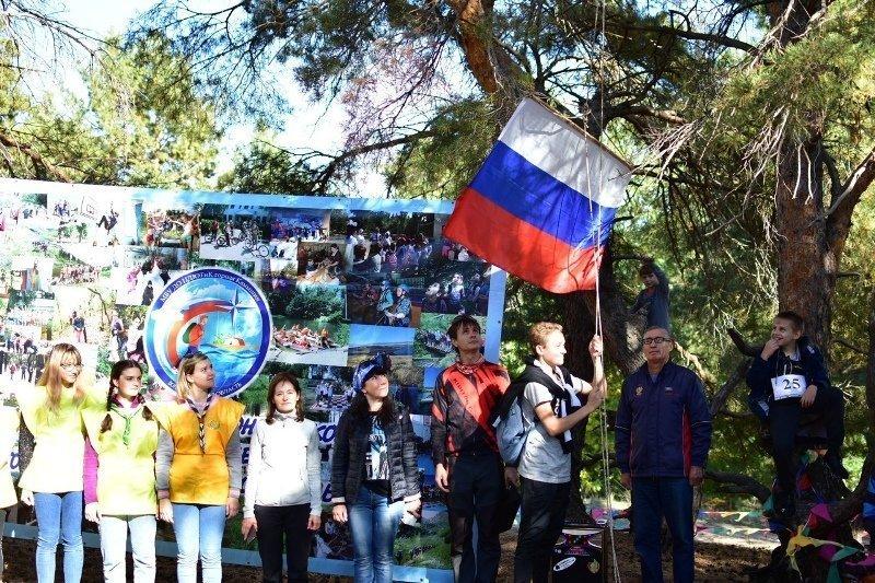 В Камышине состоялось первенство по спортивному ориентированию кросс-классика и кросс-спринт