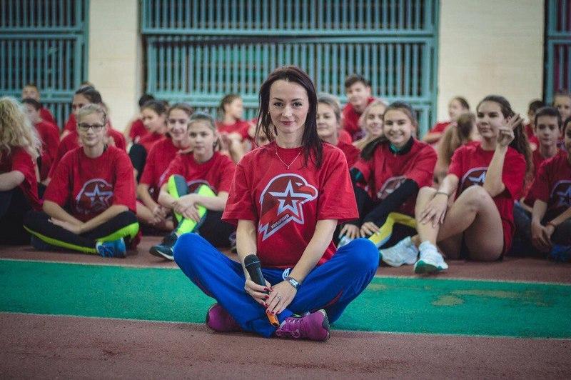 Легкоатлеты Камышина в числе победителей турнира на призы Олимпийской чемпионки Елены Слесаренко