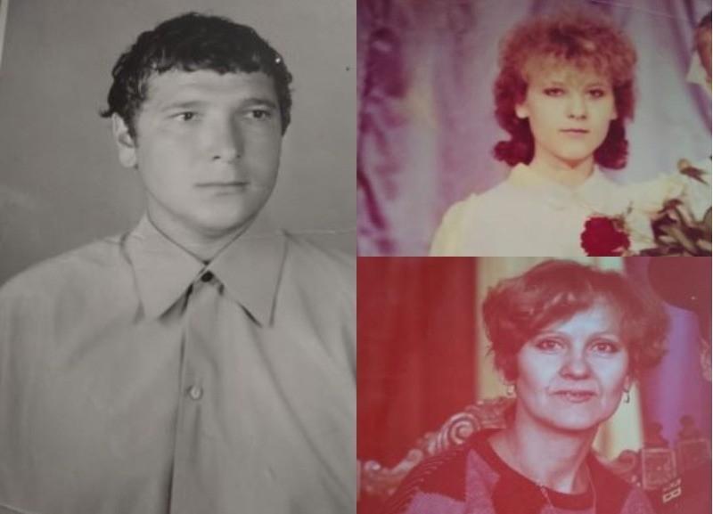 Жителей области просят помочь в поиске без вести пропавшей при таинственных обстоятельствах семьи Тюриных, - «Блокнот Волгограда»
