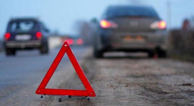 Под Камышином вДТП умер шофёр авто