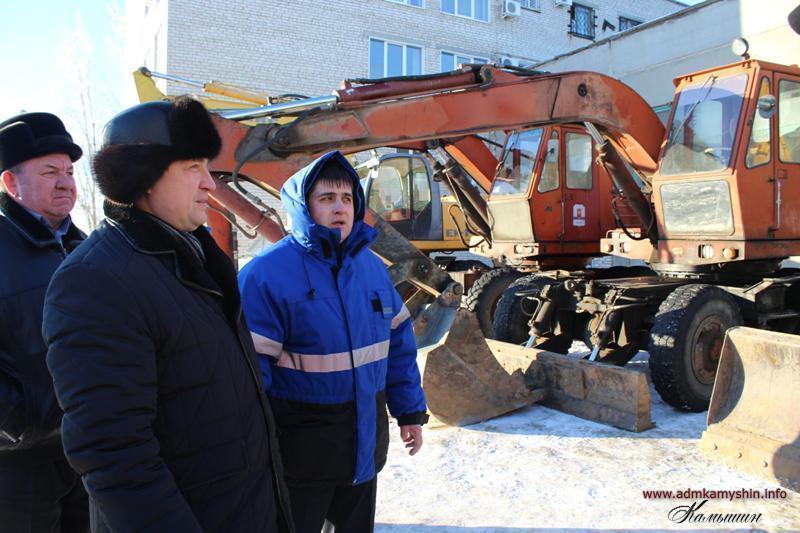 Чиновники Камышина остерегаются возвращать городской думе деньги на депутатские запросы