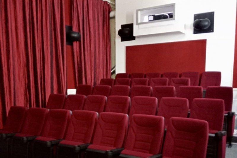 В Камышине открылся малый кинозал для показа фильмов в формате 3D