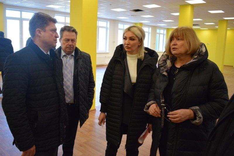 Каковы выводы вице-губернатора Валентины Гречины по итогам сегодняшнего визита в Камышин, - пока остается неизвестным
