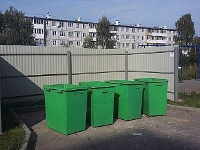 Администрация Камышина объявила о «небольших новшествах в сфере обращения твердых коммунальных отходов»