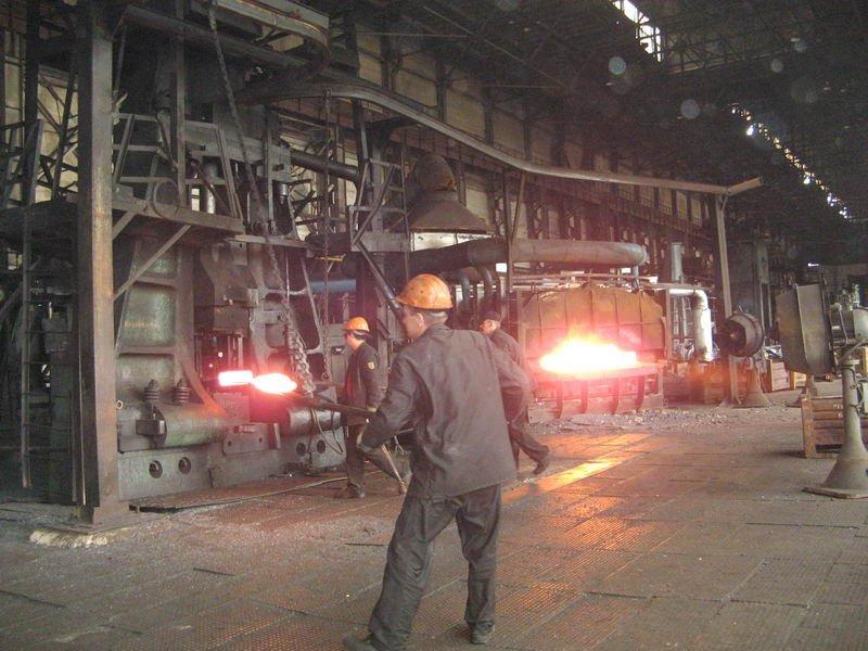 По какому случаю Камышинскому заводу слесарно-монтажного инструмента выпали такие преференции, как минимальная и нулевая ставки по налогу на имущество