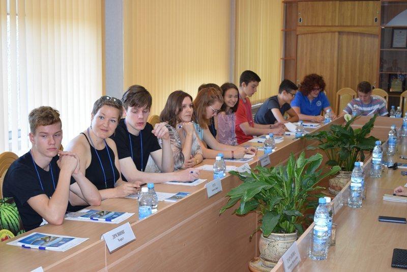 В Камышин прибывает делегация из Германии