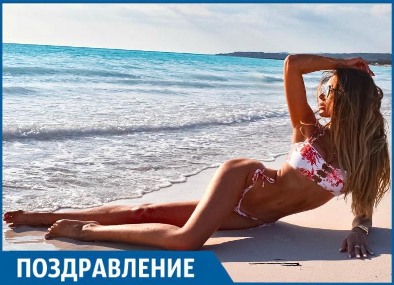 В Интернете появились фотографии Камышина в ненастье