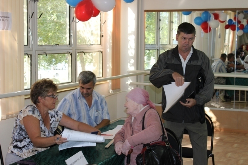 ВЧелябинской области поменяется состав избирательной комиссии