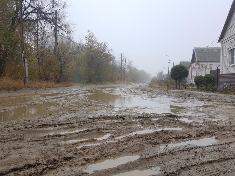 Всамом начале года отремонтированы около трети дорог, отмеченных накарте ОНФ