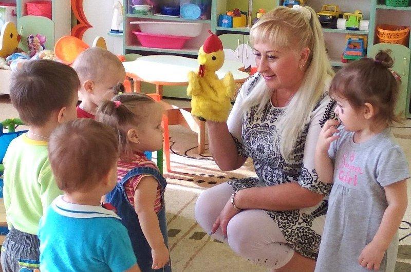 Педагоги детсадов Камышина стали победителями профильного регионального конкурса