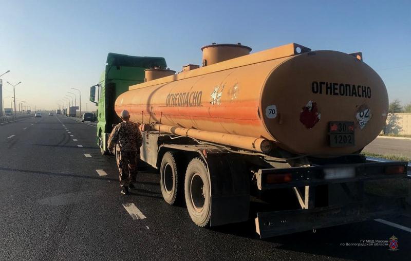 Оперативники задержали подозреваемых в хищении сырой нефти