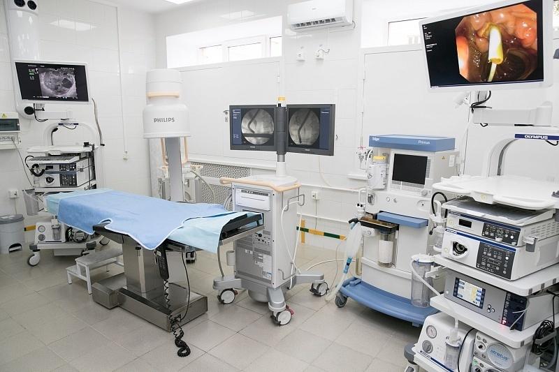 Камышан, больных онкологией, готовы обследовать и лечить в волгоградской клинике на оборудовании, не имеющем аналогов в регионе