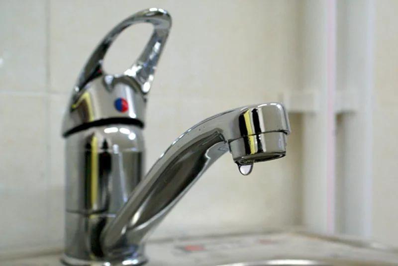 Водоканал оставит на день без холодной воды три многоэтажки в Камышине