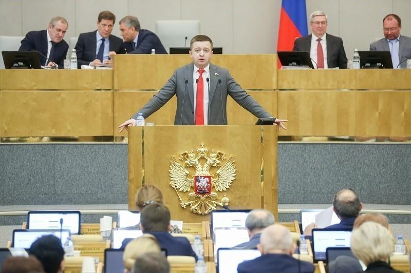 Депутат Госдумы Игорь Торощин: Беспредел в здравоохранении Волгоградской области, должен быть остановлен!