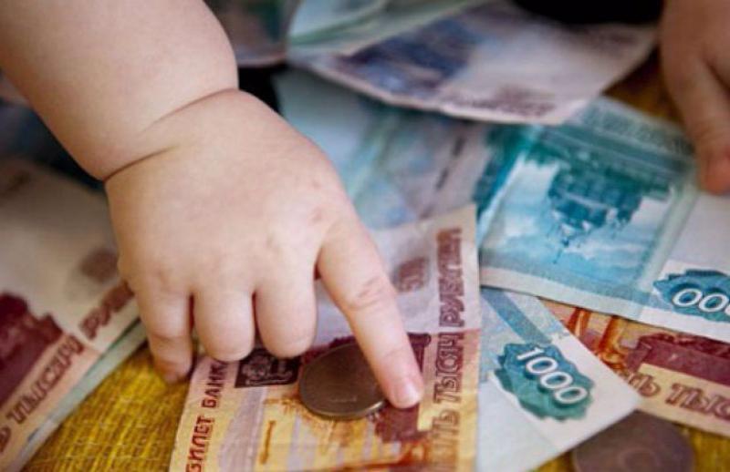Житель Камышина не смог продать дом пока не выплатил алименты в размере 337 тысячи рублей