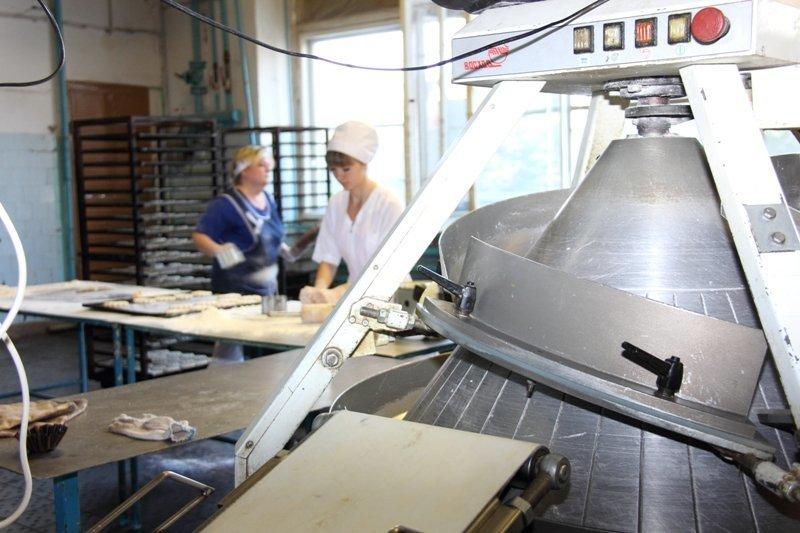 Чтобы «Камышинский хлебокомбинат» мог эффективно конкурировать на рынке производителей хлебопекарной продукции, ему необходимо увеличить свой  ассортимент