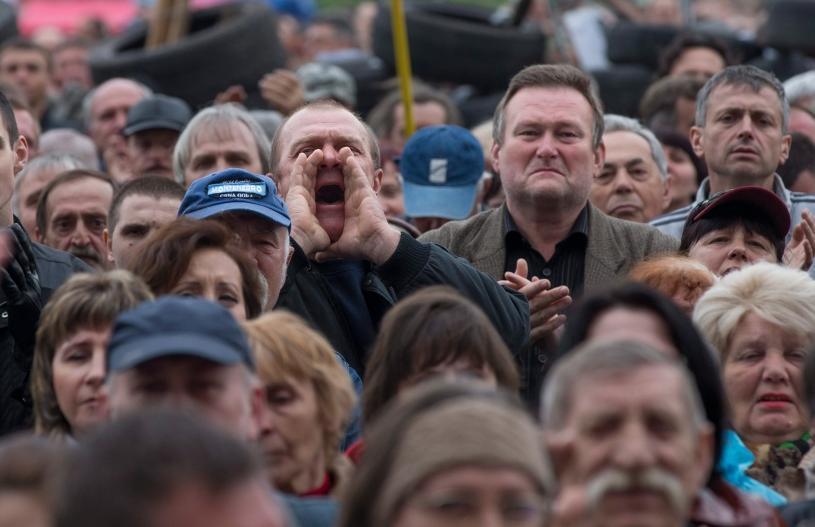 Экс-депутат Волгоградской облдумы Михаил Таранцов призвал народ к протесту из-за новых цен на медосмотры, - «Блокнот Волгограда»