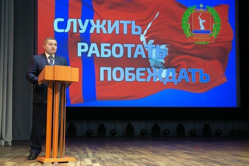 Почти всех волгоградских вице-губернаторов заменят после выборов, - «Блокнот Волгограда»