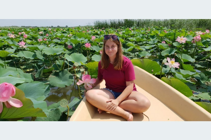 Камышан приглашают в соседнюю область на экскурсию к цветущим лотосам