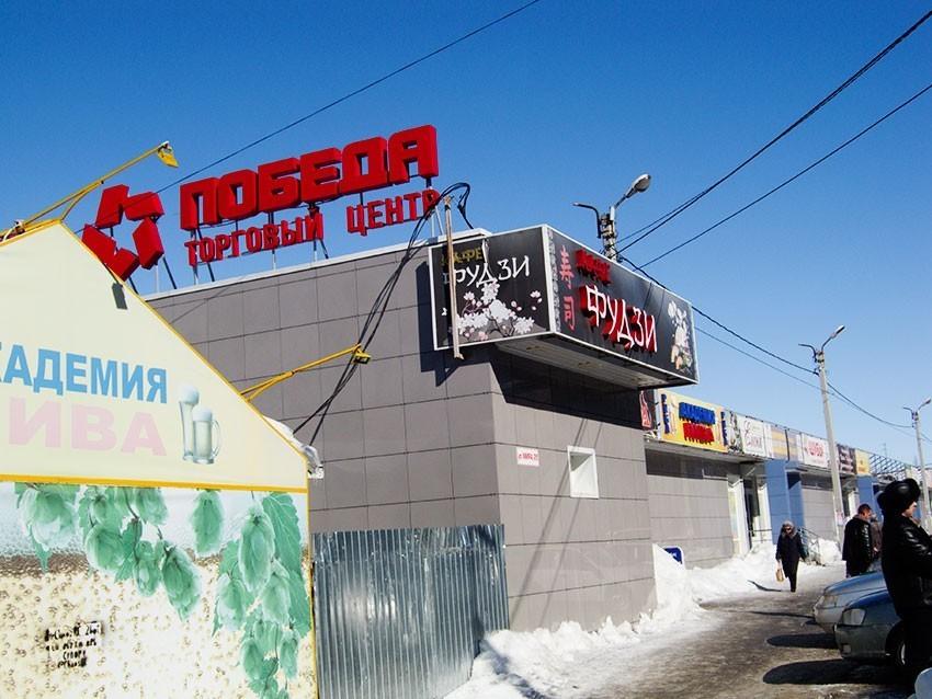 Камышин утопает в надписях, о которых Владимир Путин сказал: «Сразу виден уровень культуры местного чиновничества»
