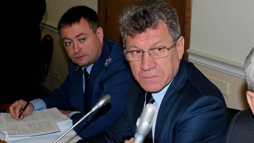 Прошлый сити-менеджер Волгограда возглавил Волгоградстат