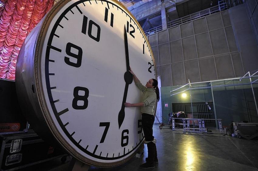 Законодательный проект опереводе часов вВолгограде направляют в Государственную думу