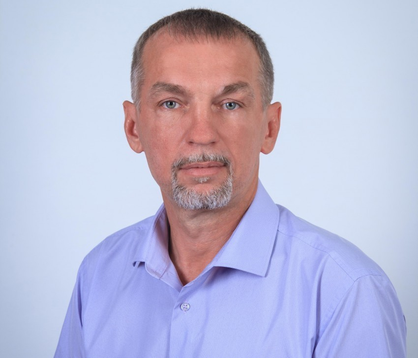 Михаил Пономарев: «Благодарю всех камышан, кто поддержал меня на выборах»