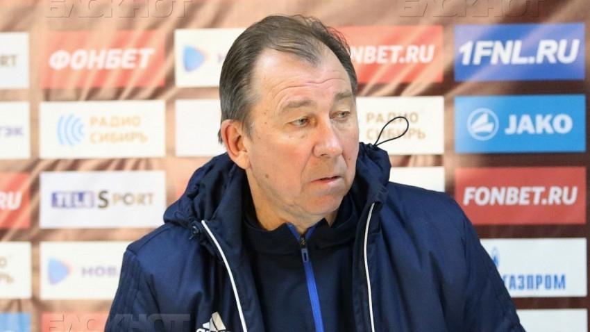 Дни Павлова в «Роторе» сочтены: что ждет главного тренера команды, - «Блокнот Волгограда»