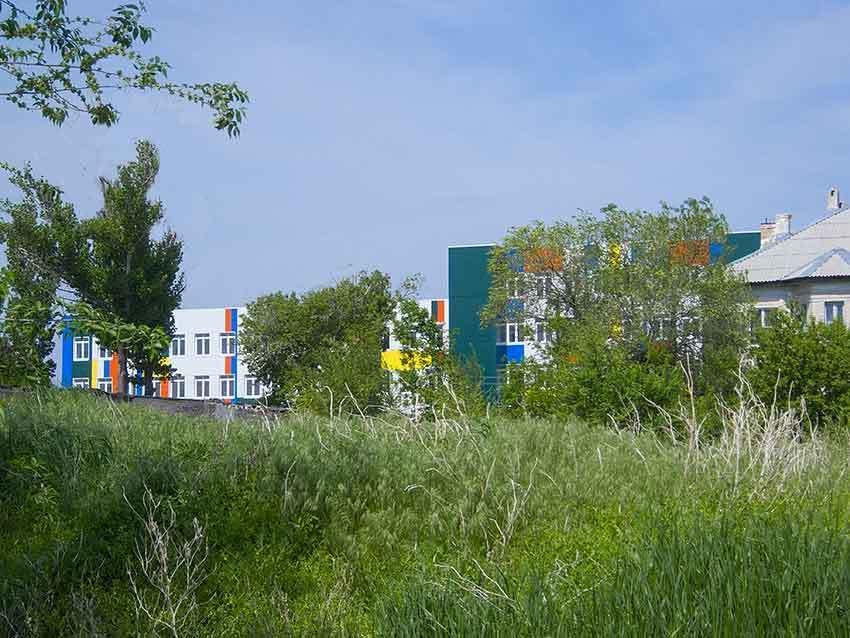 Госстройнадзор приехал в Камышин осмотреть новую школу