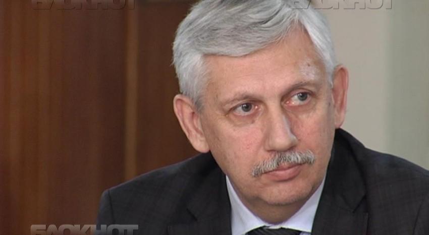 За пенсионную реформу Облдума голосовала, чтобы сохранить мандаты, – депутат Областной думы Михаил Таранцов