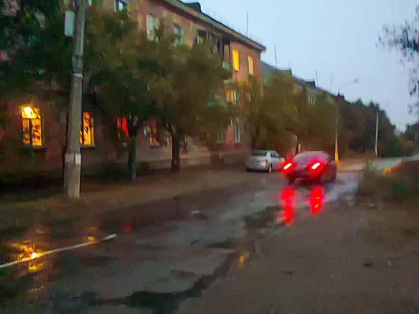 В Камышине пройдут дожди, станет совсем свежо, но до заморозков не дойдет