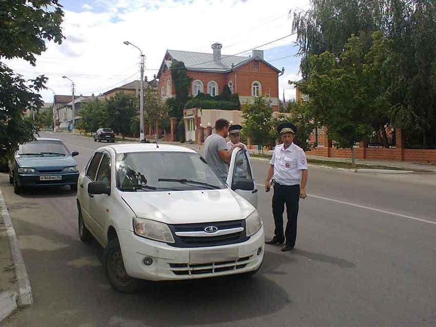 Главк МВД проведет проверку в отделе полиции в Камышине