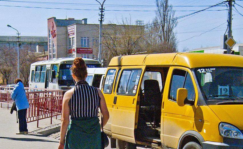 В Камышине 11 апреля столбик термометра преодолел отметку в +20