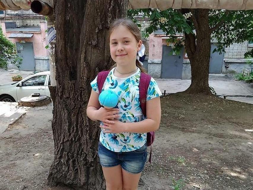 Искавшие 9-летнюю Лизу Киселеву саратовцы едва не разорвали признавшегося в ее убийстве мужчину