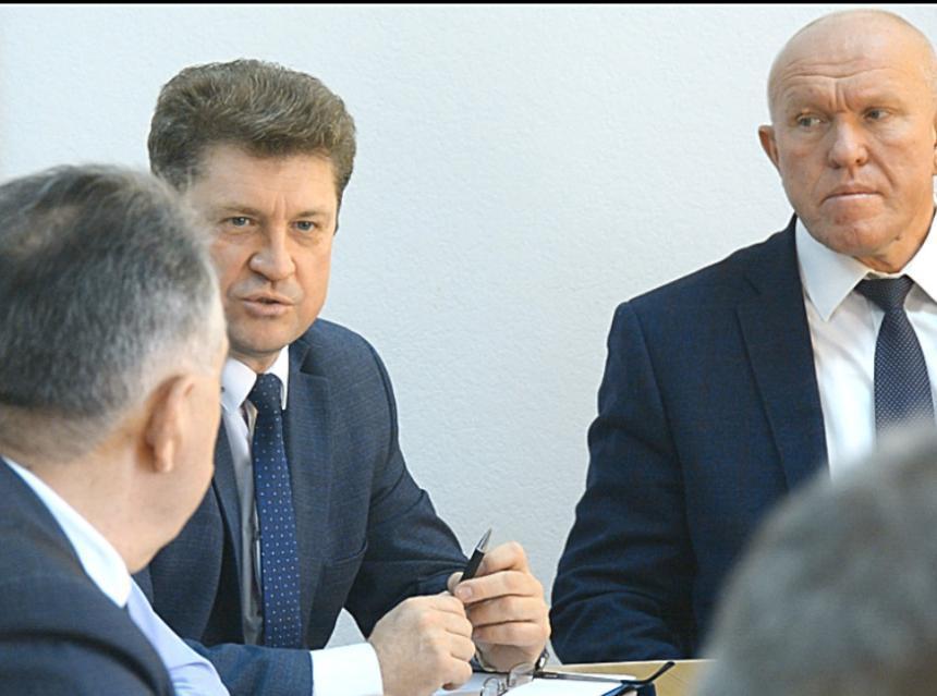 Спикер Камышинской городской думы Владимир Пономарев о депутатах-«молчальниках»: «Последний день зимы, что ли, так действует угнетающе?»