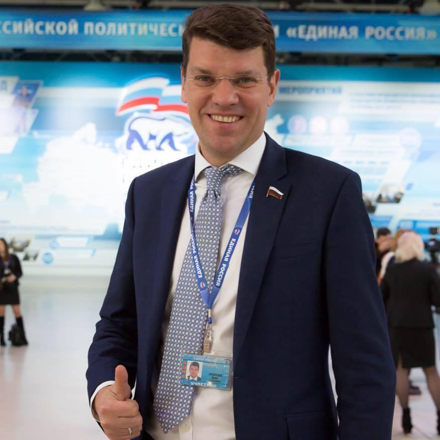 Волгоградские СМИ сегодня не только «отправили» губернатора Андрея Бочарова в отставку, но и «представили» его преемника