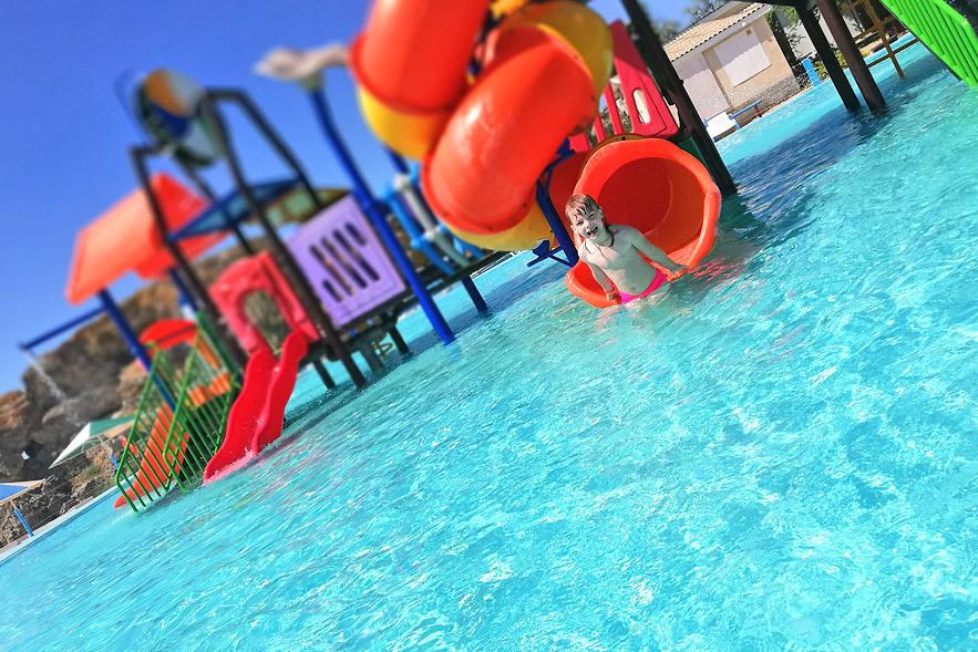 Администрация Камышина надеется найти инвесторов для строительства аквапарка в пятом микрорайоне