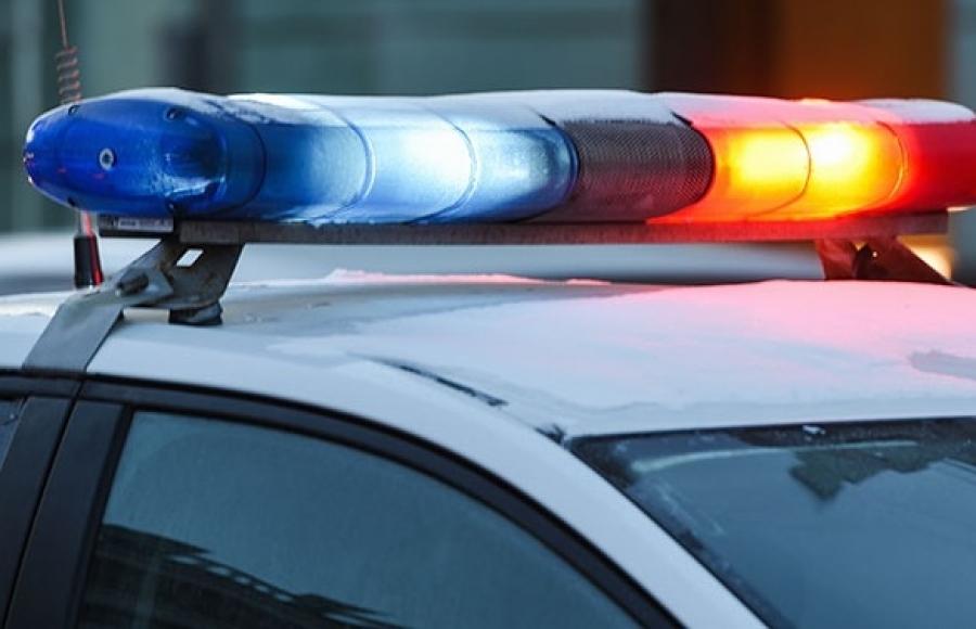 В Камышинском районе полицейские задержали подозреваемого в причинении ножевого ранения