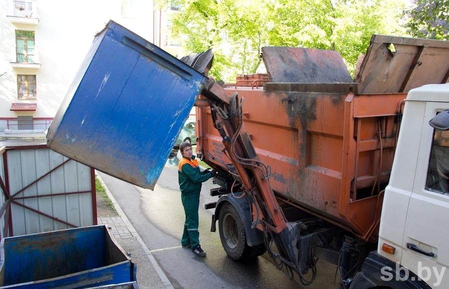 Золотая мусорка: за вывоз бытовых отходов камышане будут платить  сумасшедшие деньги