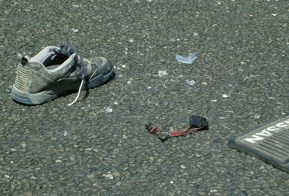 66- пенсионер сбил подростка в районе 3 микрорайона в Камышине