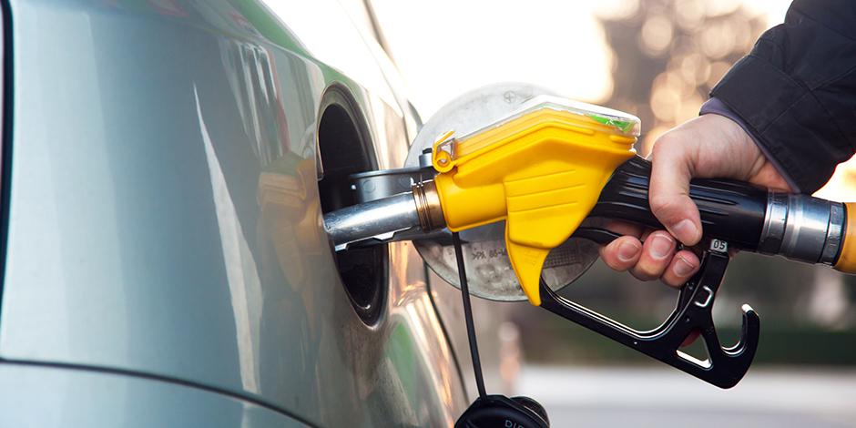 На заправках «Лукойла» в Волгоградской области выросли цены на бензин
