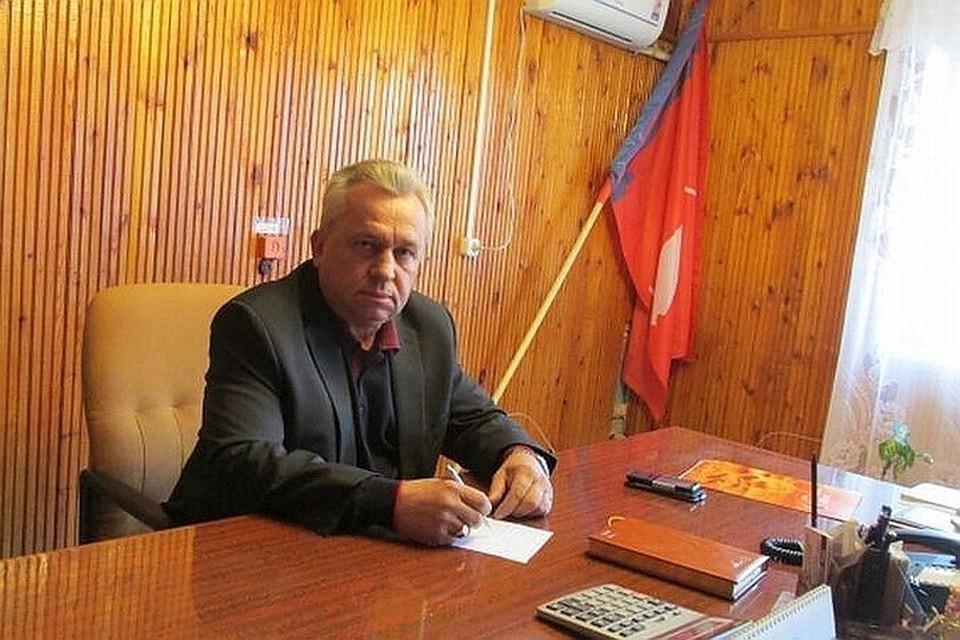 Что стало известно о смерти видного директора-агрария из Волгоградской области Виталия Билоуса