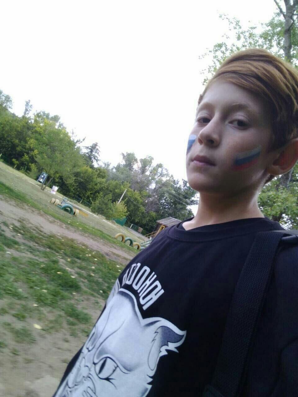 Без вести пропавшего 13-летнего Ивана Тимофеева разыскивают в Камышине