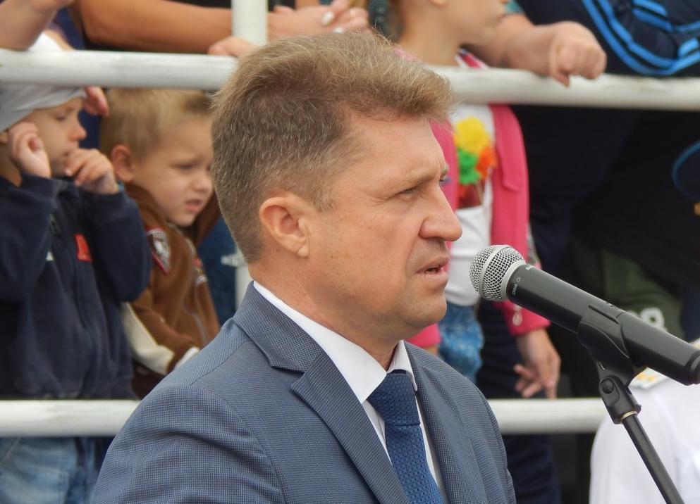 Глава Камышина Станислав Зинченко отказался обсуждать с независимым информресурсом темы дыр в бюджете и страшных ЧП в городе